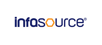 Infasource logo