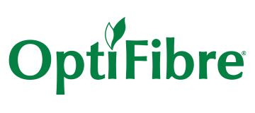 Optifibre logo