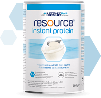 Resource Instant Protein | Nestlé Health Science